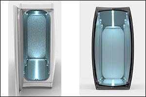 HomeSoap UV-C Sanitizer